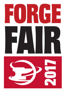 JOIN ELECTRALLOY AT FORGE FAIR!  BOOTH #547.